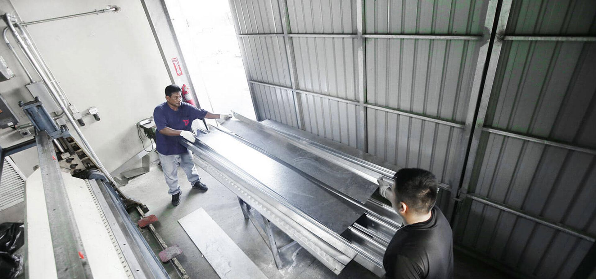 Tsang Brothers | Metal & Building Materials Specialist - Dededo Guam